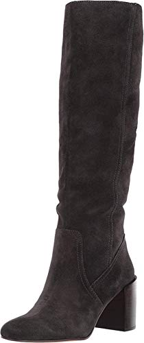 Dolce Vita Cormac Anthracite Suede 12 M