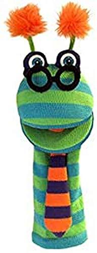 The Puppet Company PC007014 Socketten Dylan Handpuppe