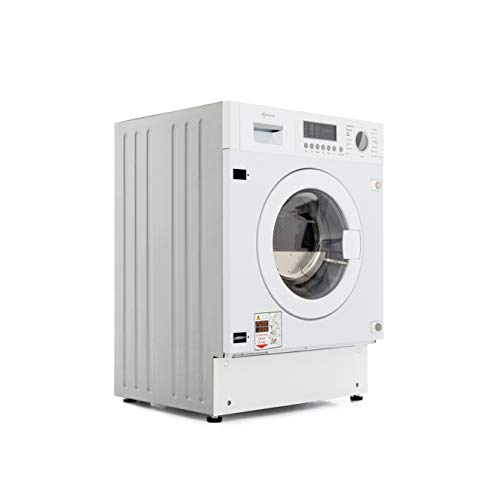 Neff V6540X1GB Integrated Washer Dryer