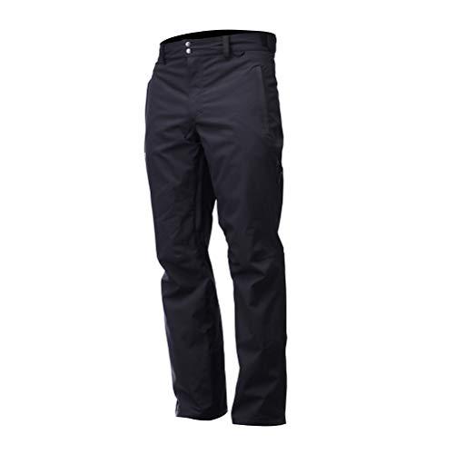 DESCENTE Greyhawk Mens Ski Pants - 36/Black