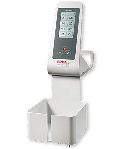 Erkameter E flex Blutdruckmessgerät mit 10 Manschetten Gr. 4