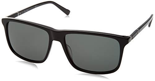 Pierre Cardin P.C. 6223/S gafas de sol, NEGRO, 57 para Mujer