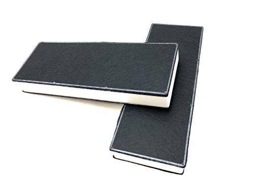 2 Kohlefilter passend für Abzugshaube BORA BAKFS Basic BHU BIU BFIU Kochfeldabzug mit richtiger Aktivkohle