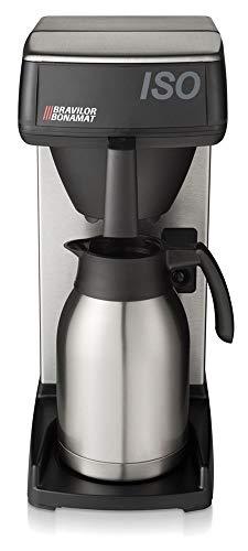 Bravilor Bonamat Iso Kaffeemaschine inkl. Isolierkanne 2l