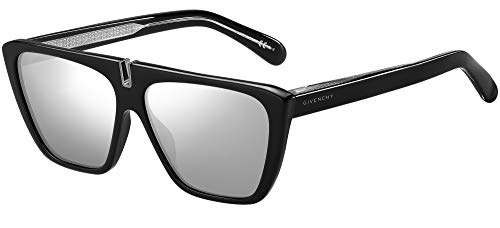 Givenchy GIVENCHY REVEAL GV 7109/S BLACK/GREY 58/13/145 Dames Zonnebrillen