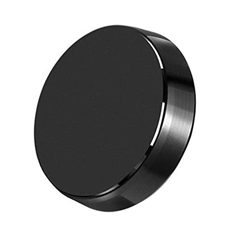 USNASLM Soporte magnético para coche universal en el salpicadero magnético del coche teléfono móvil GPS soporte de montaje de soporte, soporte de teléfono de coche