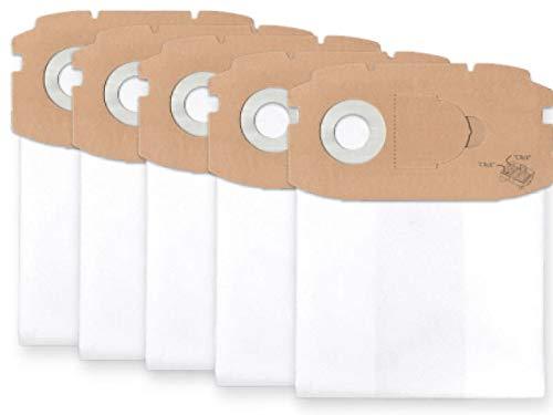 5x Staubbeutel Filtersack für Festool CTL MIDI, Zur Verwendung mit CTL MIDI bis Baujahr 2018.