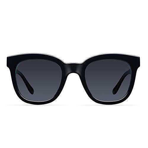 Meller - Mahé All Black - Sonnenbrillen für Herren und Damen