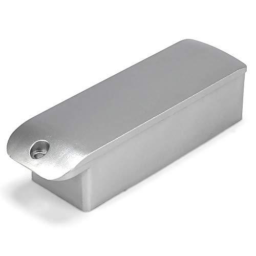subtel® Batería de Repuesto 010-10863-00,011-01451-00 Compatible con Garmin Zumo 400, Zumo 450, Zumo 500, Zumo 500 Deluxe, Zumo 550, 3400mAh Accu GPS Pila sustitución Battery