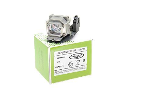 Alda PQ-Premium, Beamerlampe / Ersatzlampe für Sony VPL-BW7 Projektoren, Lampe mit Gehäuse