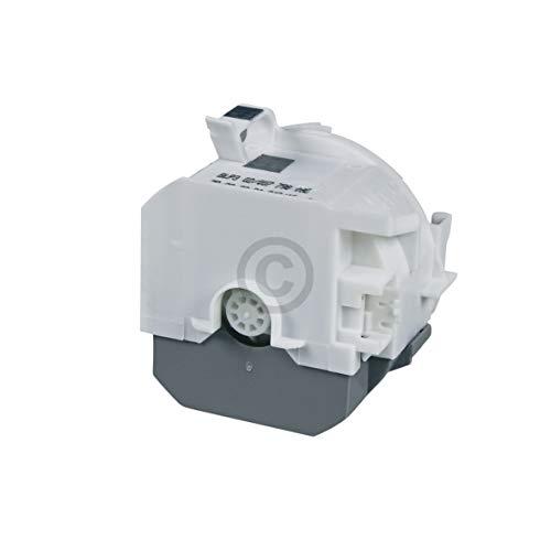 Ablaufpumpe Laugenpumpe Ersatz für Bosch 00631200 Spülmaschinezubehör Fusselsieb Zubehör Pumpe Pumpenmotor Magnettechnikpumpe mit Bajonettbefestigung für Bosch Geschirrspüler