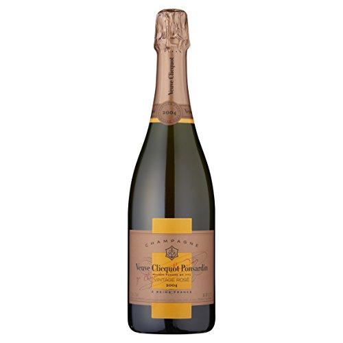 Veuve Clicquot Champagner Rosé Vintage 2008 12{40f5b83c6170779a00fcf2454980e8fc2ebe1e518a75f0e1a067663cde1da929} 0,75 l. Flasche