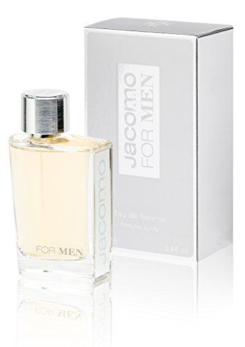 Johannes de 520116Eau de Parfum für Herren