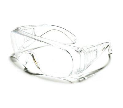 Zekler 33 Schutzbrille klar