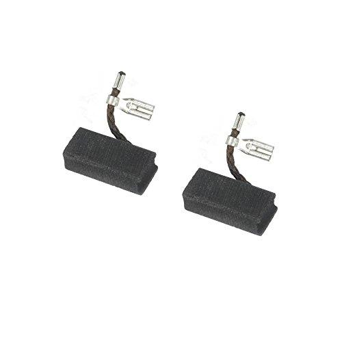 Dewalt DWP611 Porter Cable 450 Router (2 Pack) Replacement Brush # A27343-2pk