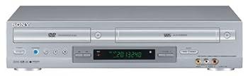 Sony SLV-D300P Progressive-Scan DVD-VCR Combo