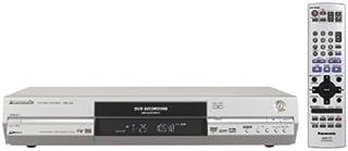Panasonic DMR-E55S Progressive Scan DVD Recorder / Player , Silver