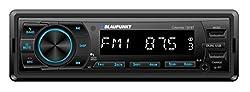 Blaupunkt Colombo 130BT Dual USB/MP3/AUX/BT Car Digital Media Receiver (Single Din),Blaupunkt Germany,Colombo 130 BT