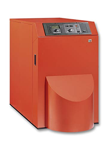 Intercal ECOHEAT Öl Basis 25 kW Öl-Brennwertkessel