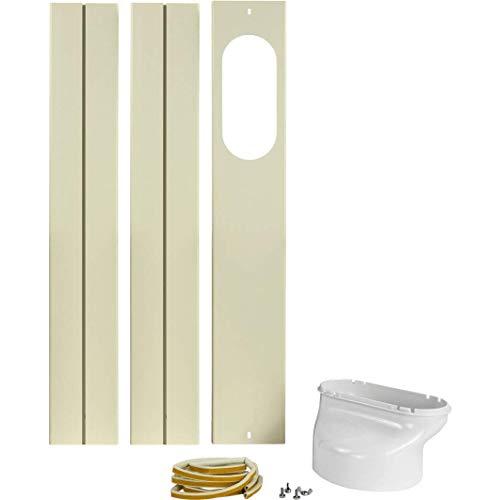 Honeywell Sliding Glass Door Kit for Portable AC - HL Models