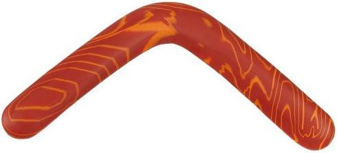 Bungle Bungle Soft Outdoor Boomerang - Colors May Vary