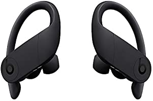 Powerbeats Pro Wireless Earphones - Apple H1 Headphone Chip, Class 1 Bluetooth, 9 Hours Of Listening Time, Sweat...