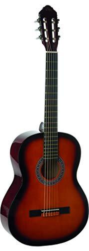 EKO 06204170 Klassische Gitarre mit 6 Saiten