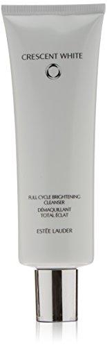Estee Lauder Crescent White Full Cycle Brightening Cleanser Unisex, Gesichtspflege, 1er Pack (1 x 125 ml)