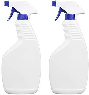 Genfien 2 Piezas Botellas de Spray, Botella de Spray para