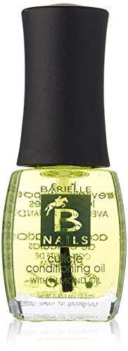 Barielle Cuticle Conditioning Oil with Almond Oil .45 oz. by Barielle