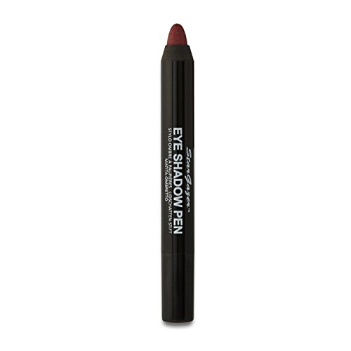 Stargazer Products Lidschattenstift, rot, 1er Pack (1 x 2 g)