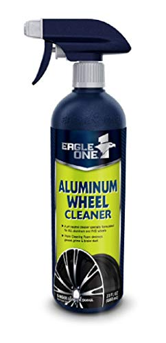 Eagle One E301454900 PVD and Aluminum Wheel Cleaner