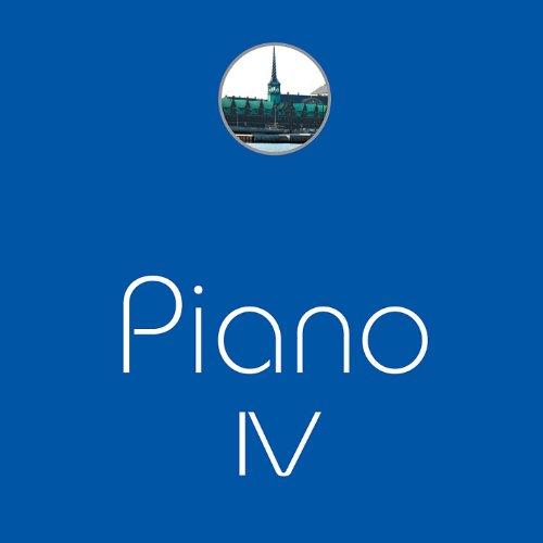 Piano Barcelona