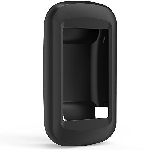 TUSITA Hülle für Garmin Montana 600 610 610t 650 650t 680 680t - Silikon Schutzhülle Case Cover - Outdoor GPS Navigator Zubehör (Model-B)