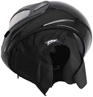 quiet rider helmet skirt