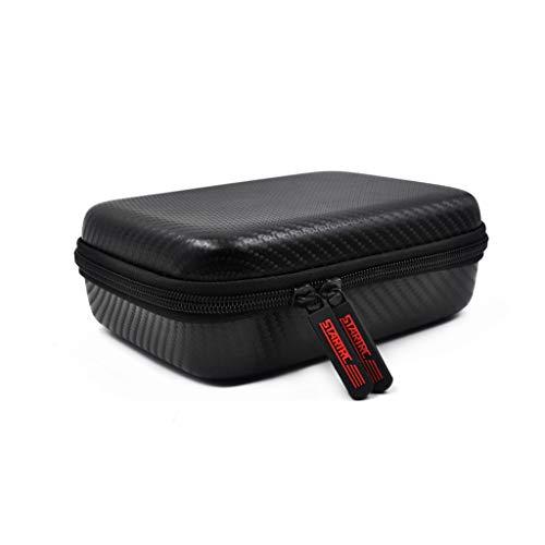 HSKB reistas opbergdoos hardcase voor DJI OSMO Mobile 3 Pocket Camera Grote, draagbare tas bescherming accessoires stootvast waterdicht