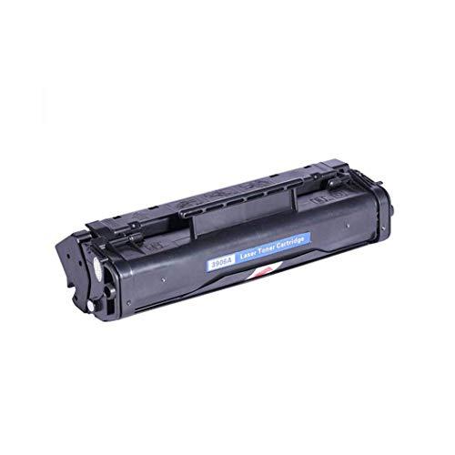 ARTECompatible con los cartuchos de tóner HP C3906F para cartuchos de tóner HP Laserjet 06F / 5L / 6L / 3100, negros de 2.500 páginas