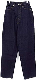 HARVESTY (ハーベスティ) CLASSICAL DENIM PANTS クラシカルデニムパンツ (LOOSE TAPERED) A21801