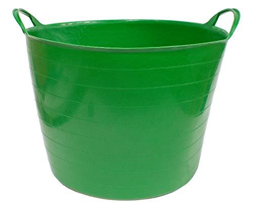 PAMEX - Capazo 42 litros 'Basic Colores' (Verde)