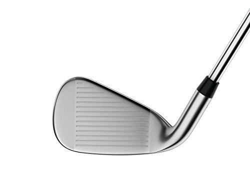 Product Image 5: Callaway Golf Men's XR OS Irons Set (Set of 6 Total Clubs: 5-PW, Left Hand, Steel, Regular Flex)