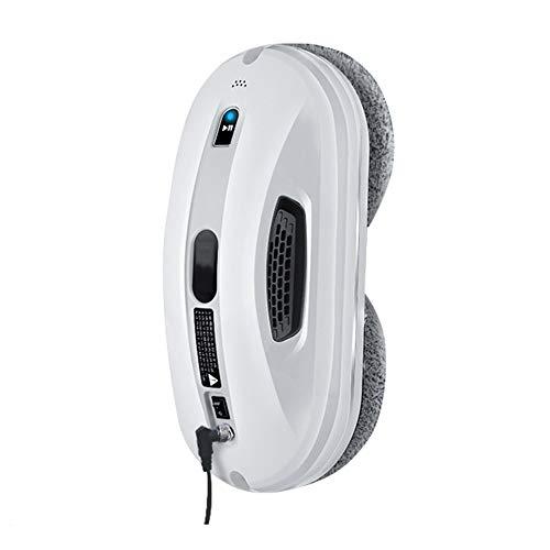 LTLWL Robotic Window Cleaner, Thin 9.5Cm, APP Mobile Phone Control,...
