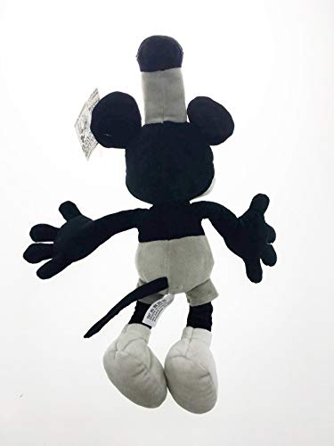 PTS Disney- Peluche Topolino retrò
