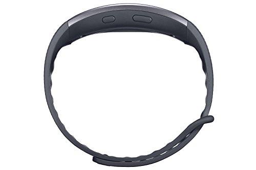 Samsung Gear Fit 2 – Pulsera de Fitness de 1.5» (4 GB, 1 GHz, 512