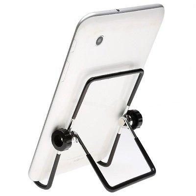 oenbopo Desktop Multi-Angle Non-Slip Stand Holder for iPad 2 3 4 Air Mini Retina Tablet