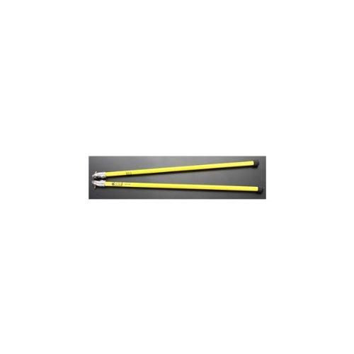 1200mm 絶縁ハンドル(ペンチ&プライヤー用) EA640-100