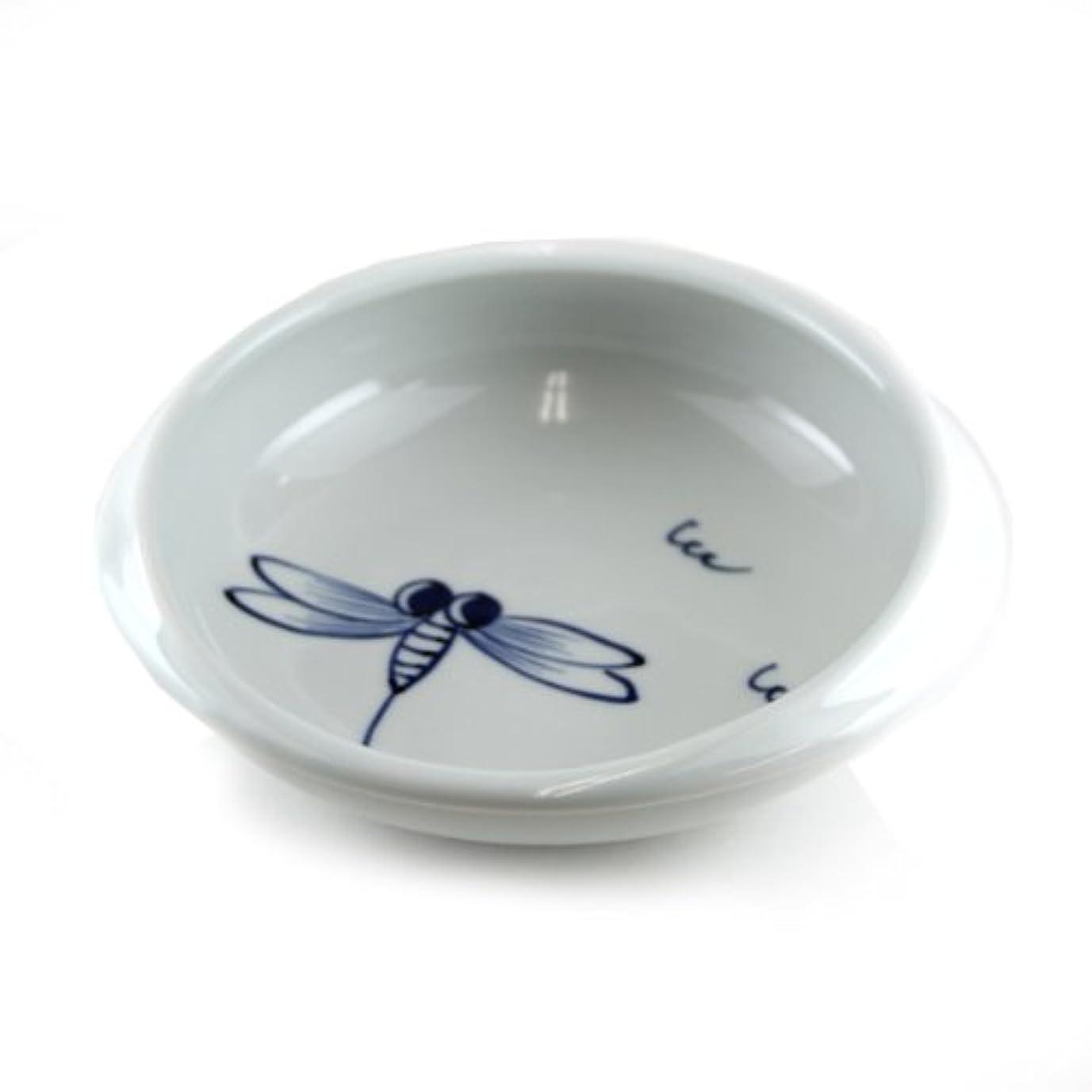レンド知っているに立ち寄るアセンブリすくい易い食器 丸鉢 とんぼ