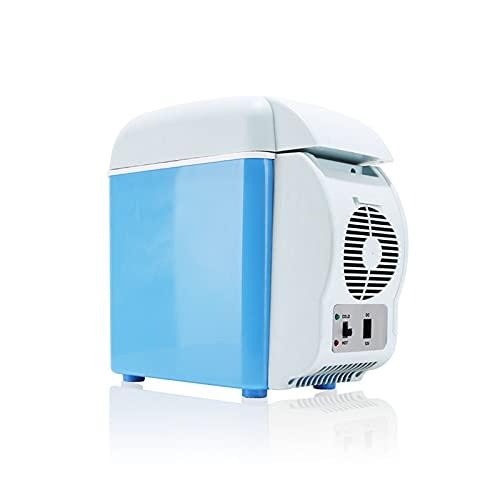 LHY Refrigerador portátil silencioso portátil del refrigerador del congelador del refrigerador del Coche de 36-10L para RV, Camping, Viajes, Barco