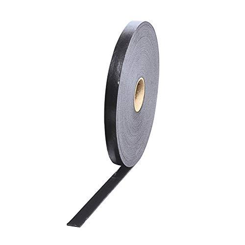 Knauf Dichtungsband zur Schall-Entkopplung und Geräusch-Abdichtung für Trockenbau-Systeme, selbstklebend – Dichtband speziell für Metall-Profile und Unterkonstruktionen, 30 mm x 30 m