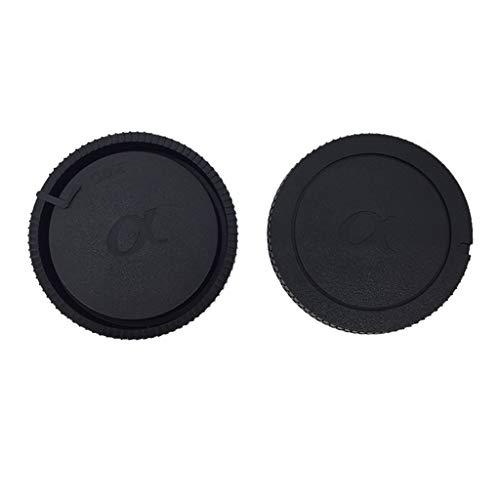 catyrre Objektivabdeckung für Kamera-Objektiv, Kunststoff, für Objektiv-Zubehör