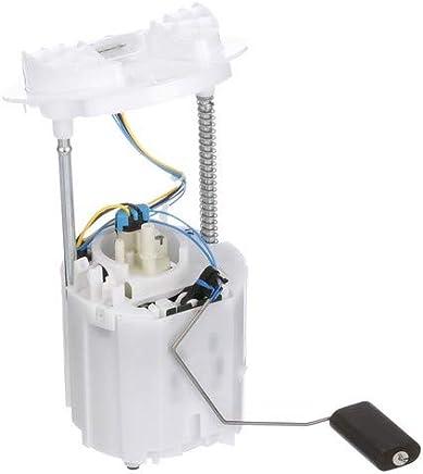 ROADFAR Fuel Pump Assembly Electrical Module with Sending Unit for 2005 2006 2007 2008 2009 2010 2011 2012 2013 2014 2015 Dodge Charger 2.7L 3.5L 3.6L 5.7L Compatible with E7192M
